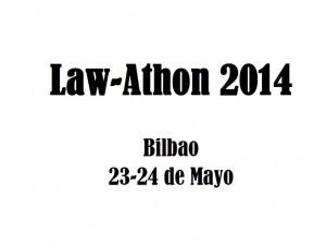 Lawathon 2014