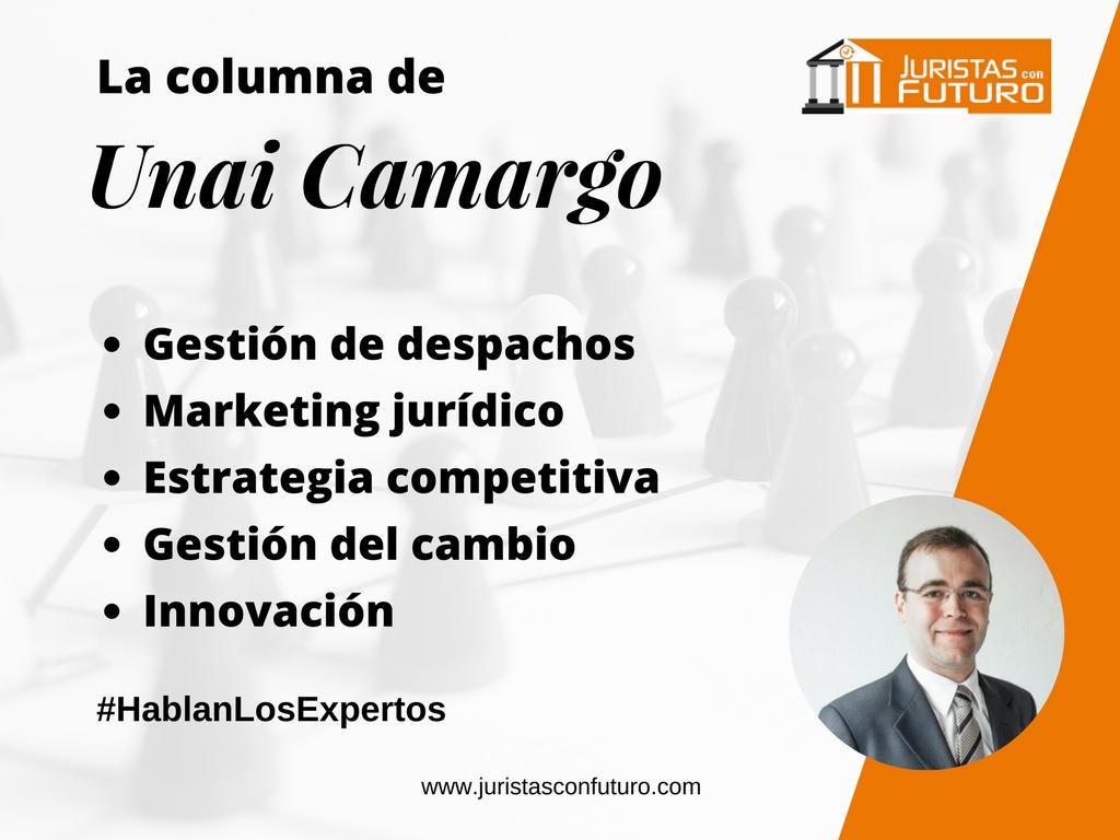 Unai-Camargo-Experto Desarrollo de negocio sector legal