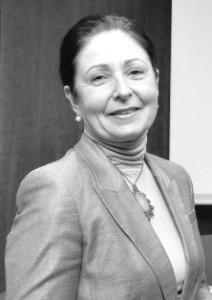 Teresa Baró. Curso de Comunicación en Sala para Peritos Judiciales